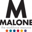 Malone Staffing Solutions logo