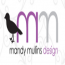 Mandy Mullins Design Logo