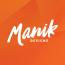 Manik Designs logo