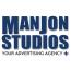 ManJon Studios Logo
