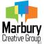 Marbury Creative Group logo