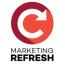 Marketing Refresh Logo