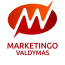 Marketingo Valdymas Logo