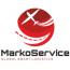 Marko Service sp. O.o. Logo