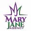 MaryJane Agency Logo