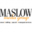 Maslow Media Group, Inc. logo