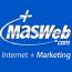 MasWeb.com Logo
