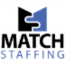Match Staffing Logo