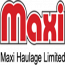 Maxi Haulage Ltd Logo