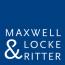 Maxwell Locke & Ritter LLP Logo