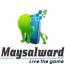 Maysalward Logo