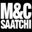 M&C Saatchi London logo