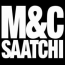 M&C Saatchi London logo