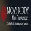 McCay Kiddy Logo