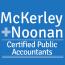 McKerley & Noonan, CPAs Logo