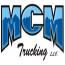 MCM Trucking, LLC Logo