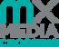 Media Crossing Logo
