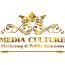 Media Culture Marketing Logo