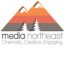 Media Northeast Logo