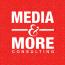 Media & More Logo