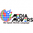 MediaMovers Inc. Logo