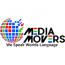 MediaMovers Inc. Logo