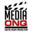 MediaOnQ Logo