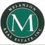 Melanson Real Estate Logo