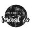 Melbourne Social Co Logo