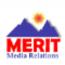 Merit Media Relations Logo