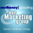Metheney Consulting Logo