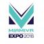 Miami VR Expo Logo