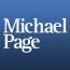 Michael Page Canada logo