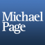 Michael Page Canada Logo