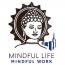 Mindful Life, Mindful Work Logo