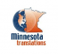 Minnesota Translations Logo
