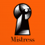 The Many (formerly Mistress) Logo