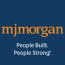 MJ Morgan Group logo