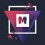 Modellium logo