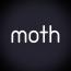 Moth Design Logo