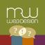 MRW Web Design Logo