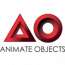 Animate Objects Logo