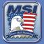 MSI Marketing Logo