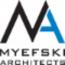 Myefski Architects, Inc. Logo