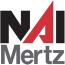 NAI Mertz Logo