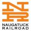Naugatuck Railroad Co Logo