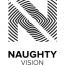 Naughty Vision logo