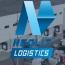 Trucking Neolit Logo