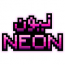 Neon Cartoons Production Logo