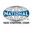 NESC Staffing Logo